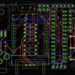 Quasar PCB design