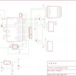 Laundrymon schematic